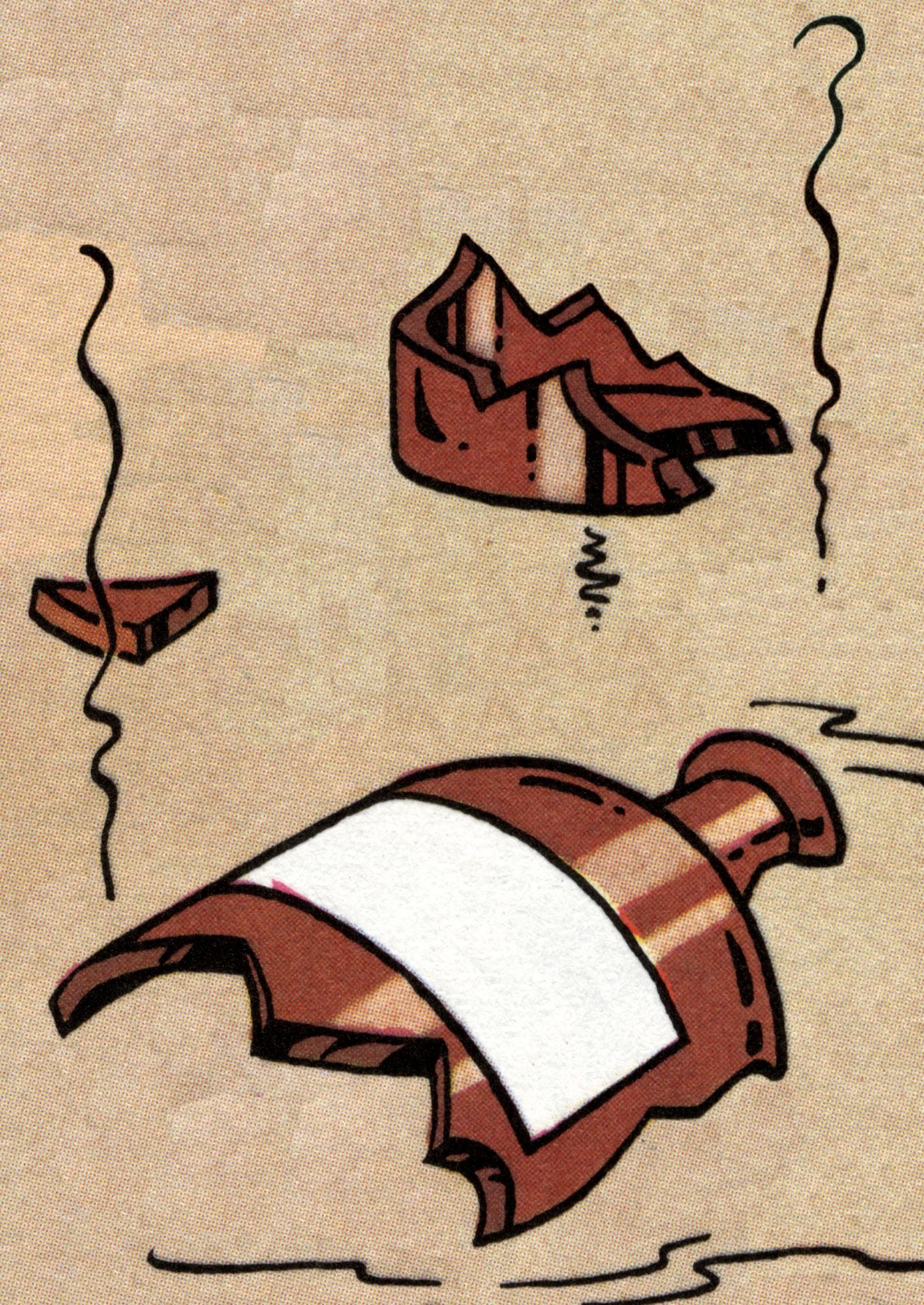 Kim Nekarda: Chloroform, 2006, print on photo paper, 21 x 29,7 cm, edition 6